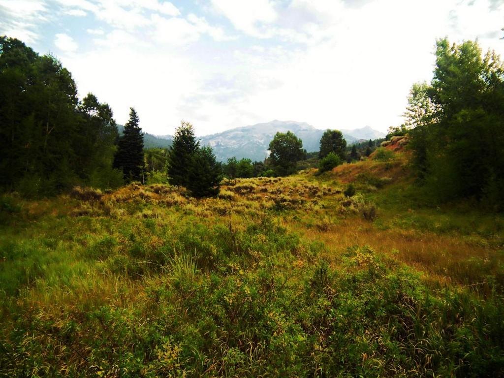 granite flats campground